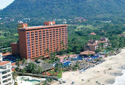 All Inclusive Beach Resorts in Mexico