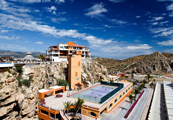 Baja Hotels & Lodging