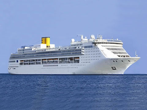 Cancun Cruises from Galveston