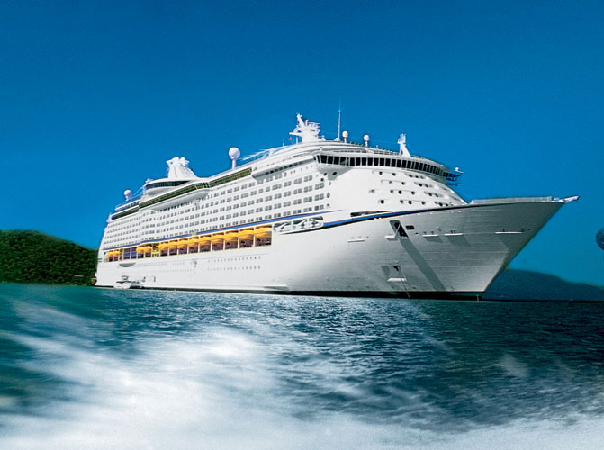 Cancun Cruises from New Orleans