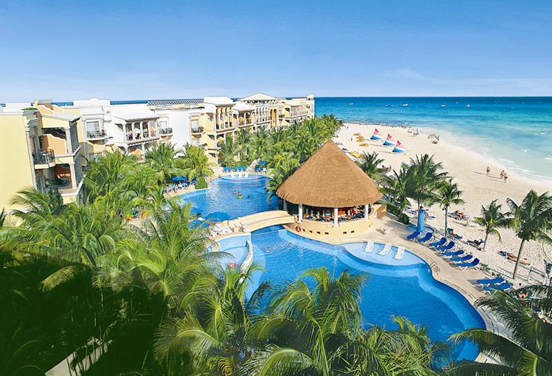 Luxury Mexico Beach Resorts