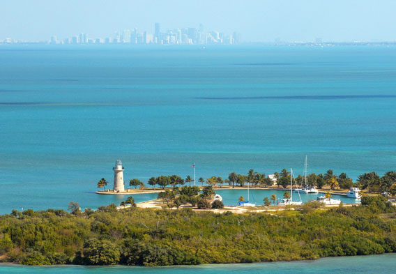 Key Biscayne National Park