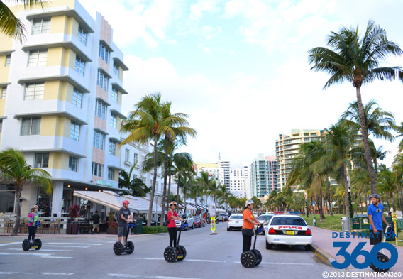 Miami Segway Tours