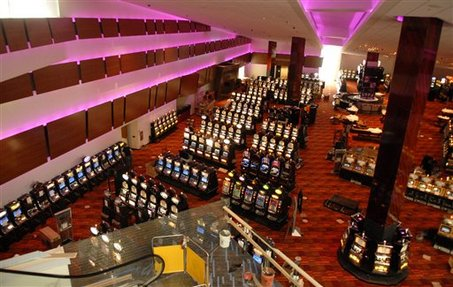 Grand Traverse Resort Casino