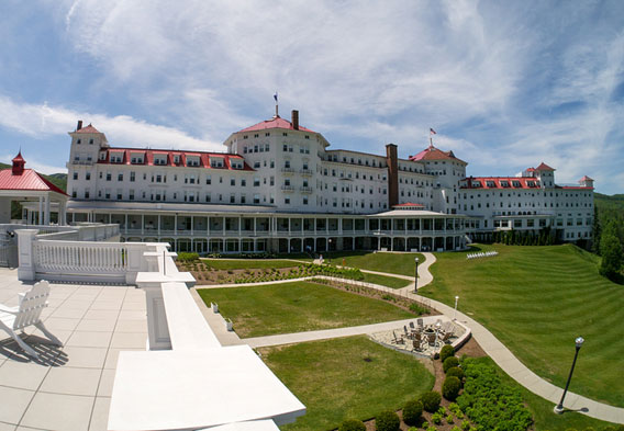 Mount Washington Hotels & Lodging