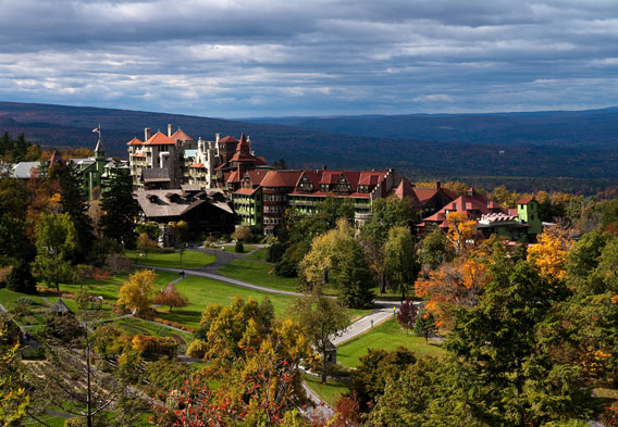 Hudson Valley Hotels