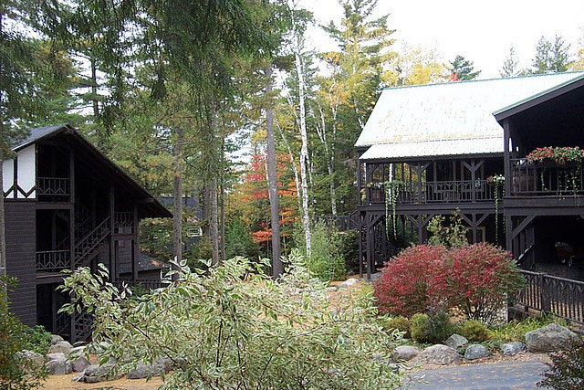 Saranac Lake NY Hotels & Lodging