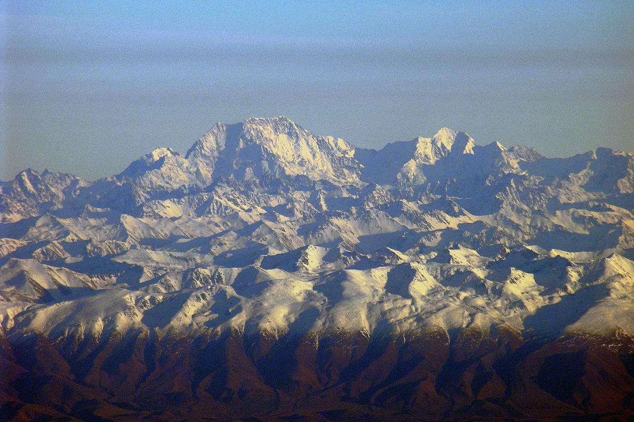New Zealand Mountain Climbing - New Zealand Mountains Beautiful Island Images