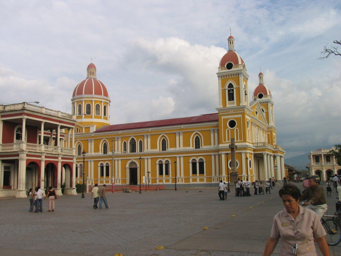 Things Nicaragua