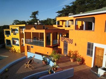 Cheap Hotels in San Juan del Sur
