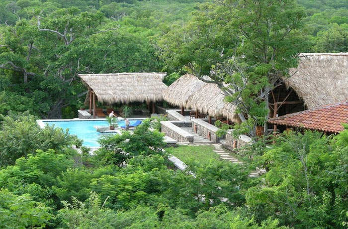 Luxury Hotels in San Juan del Sur