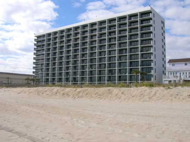 Atlantic Towers Carolina Beach