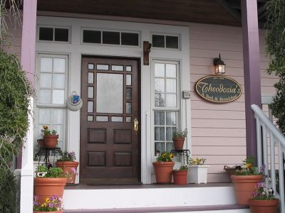 Bald Head Island Bed and Breakfasts