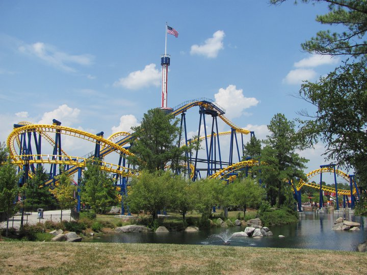 Carowinds Tickets & Discounts