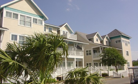 Hotels Near Bald Head Island