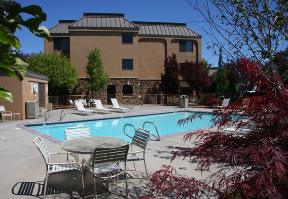 Klamath Falls Oregon Hotels & Lodging