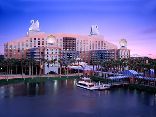 Luxury Hotels near Epcot Center