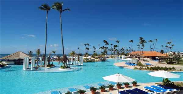 Puerto rico all inclusive resorts - Hoteles en ponce puerto rico ...