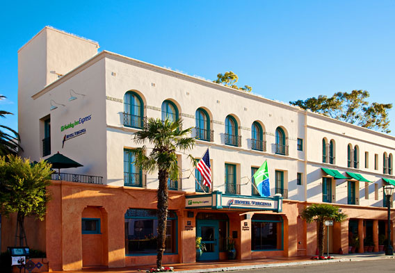Hotels near UC Santa Barbara
