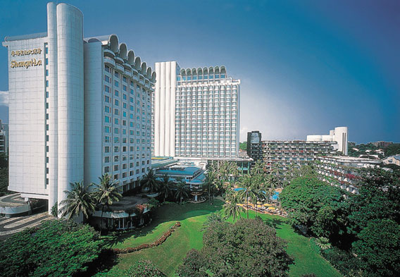 Orchard Road Hotels