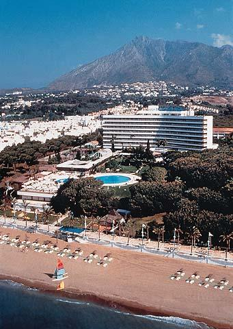 Marbella Beach Hotels
