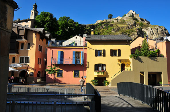 Sion Switzerland Hotels & Lodging