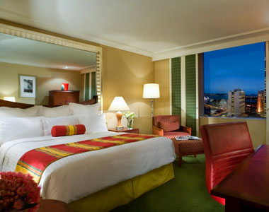 Sydney Harbor Marriott