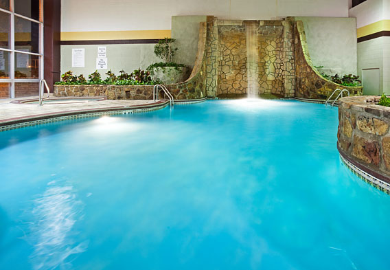 Smoky Mountains Hotels With Indoor Pools