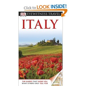 Eyewitness Travel Guide Italy