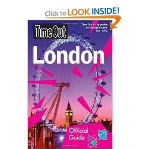 Time Out Guides London