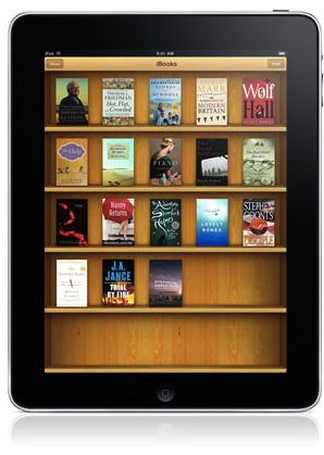Travel E-Books for iPod