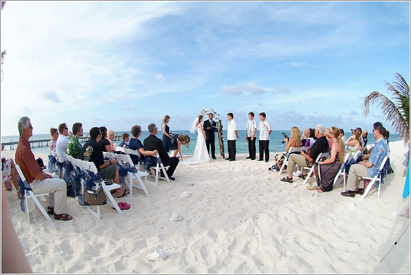 Cayman Islands Destination Weddings