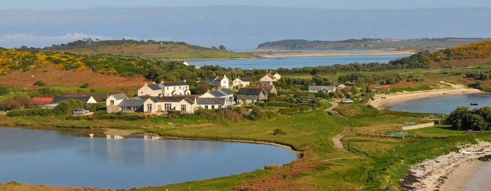 Isles of Scilly Hotels & Lodging