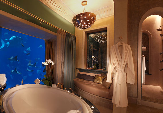 Atlantis Hotel Rooms