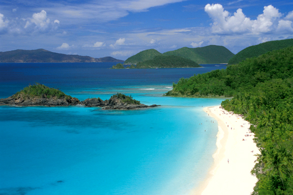 All Inclusive Trips to St John