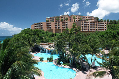 St Thomas All Inclusive Vacations