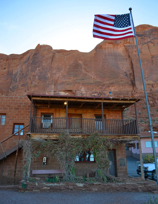 Goulding Lodge Trading Post