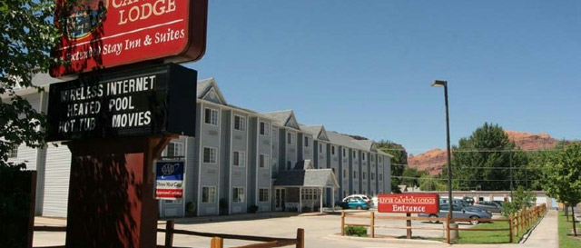 Moab Utah Motels
