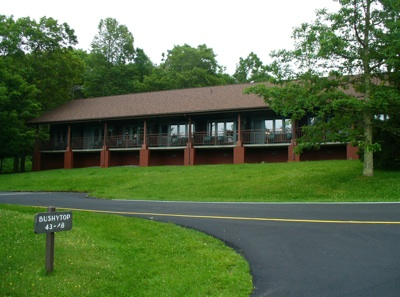 Skyline Drive Hotels & Lodging
