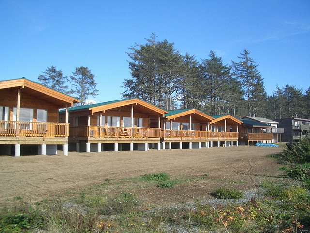 Cabins & Vacation Rentals