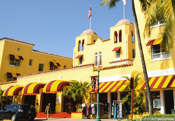 Delray Beach Hotels Atlantic Avenue
