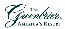 Greenbrier Resort Logo
