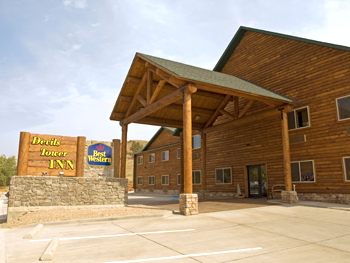 Hotels near Devils Tower