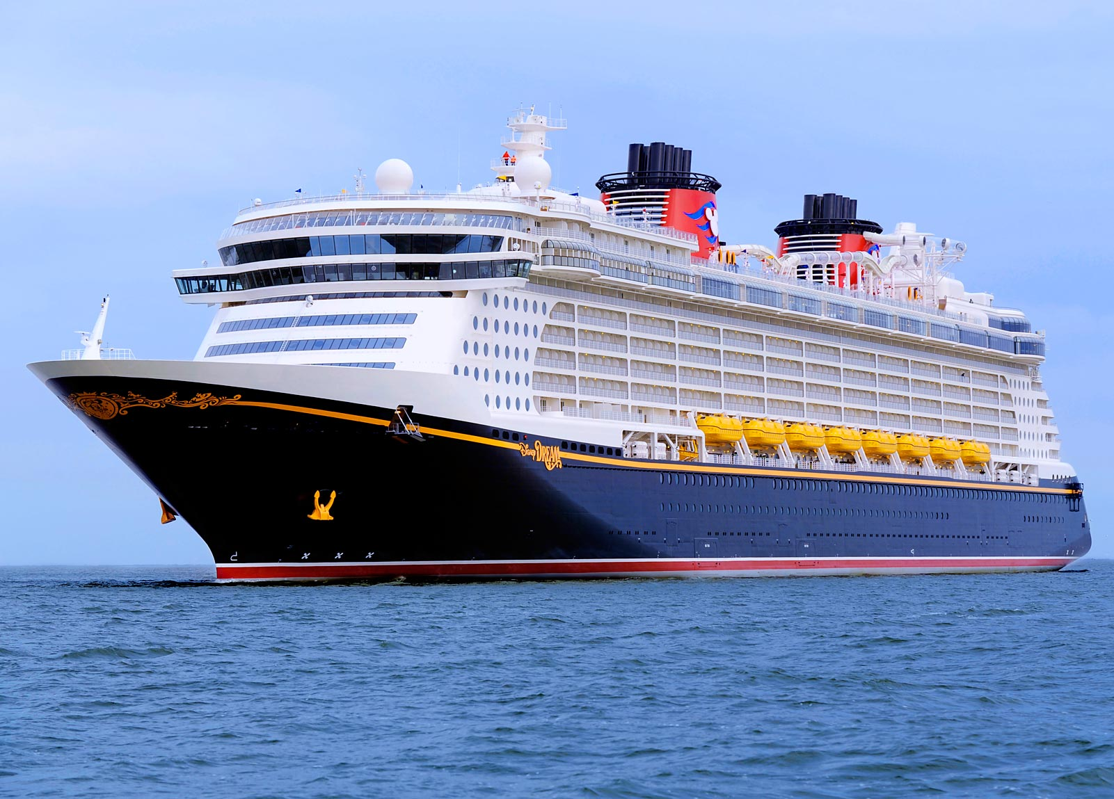 Disney Dream Disney Cruise Ships