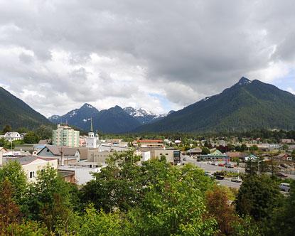 Holland America Alaska Shore Excursions