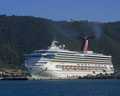 carnival cruise lines and press contact