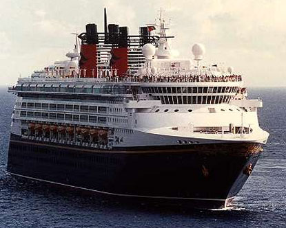 Book a cruise on the Cunard