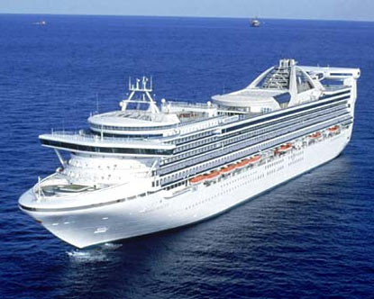 Princess Cruise Line - Princess Cruises