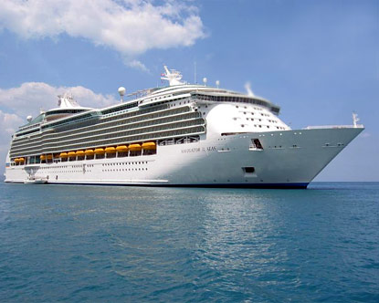Royal Caribbean Cruise Line - Royal Caribbean Cruises