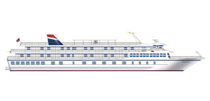 Independence Cruise Ship
